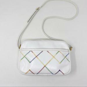 VTG Meyers USA Crossbody Bag